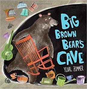 Big-Brown-Bears-Cave