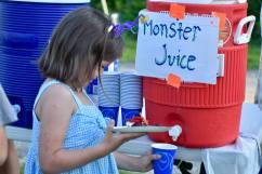 Monster Fest 1