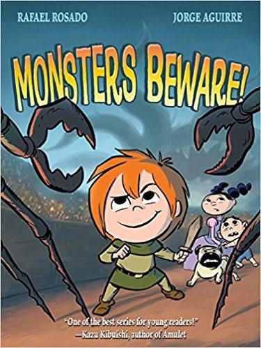 Monsters-Beware