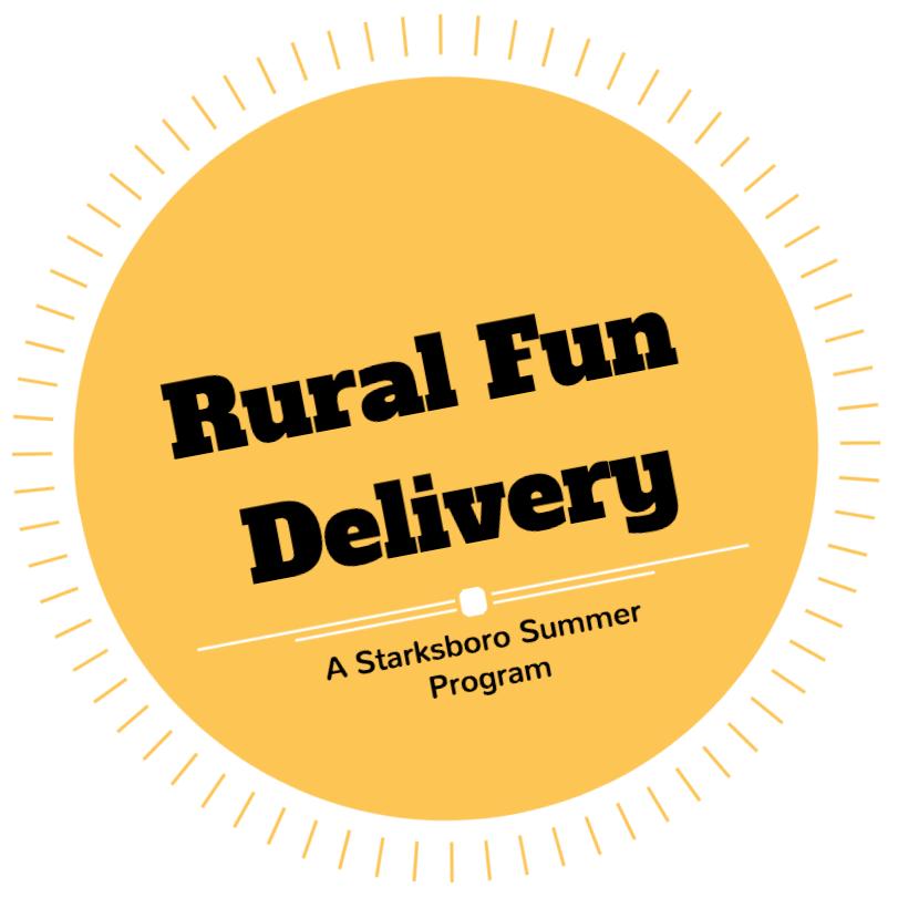 Rural Fun Delivery