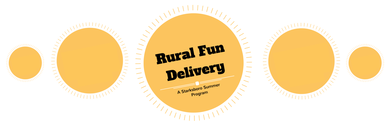 Rural Fun Delivery